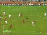 ЛЧ 2001-02. 1-4 финала. Первый матч. Бавария - Реал 1 часть