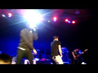 Концерт Mband в Волгограде