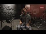 Sully Erna from Godsmack!!! Секрет успеха от неудачного барабанщика в прошлом и удачного вокалиста-гитариста в настоящем!