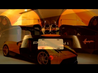 «The Orange Pagani Huayra Arrived in Taiwan» под музыку Eminem ft. 50 Cent - Till I Collapse. Picrolla