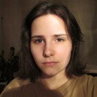 Рисунок профиля (Katherine Smith)