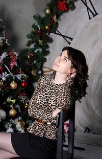 Таня Березецька