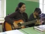 Американка нереально красиво поёт песню на русском языке