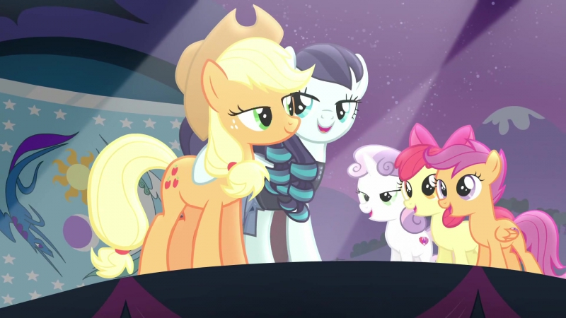 Мой маленький пони песня 5 сезон 24 серия Эквестрия, дом что я люблю, графиня Колоратура My Little Pony FiM Equestria, the Land
