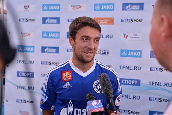 Бреев: решили в «Барселону» сыграть у своих ворот — и «Локомотив» забил