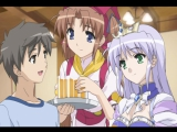 Ярче предрассветной лазури - Yoake Mae yori Ruriiro na: Crescent Love серия 1