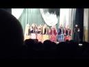 Мондар кайтhын ауылга. Башкирский народный хор с.Прибельский