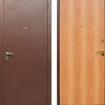 железная дверь в квартиру люберцы недорого