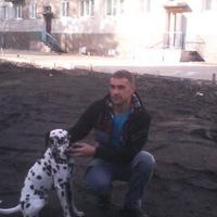 Анкета Денис Чинский