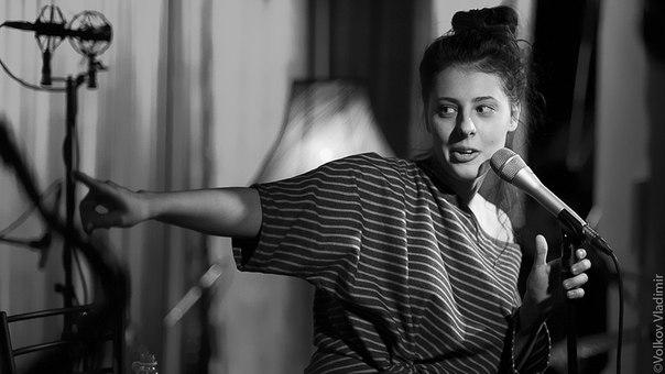 Певица из Нижнекамска Алена Тойминцева выпустила первый мини-альбом