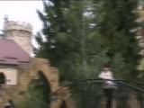 Кольцо-гора-Замок коварства и любви-Кисловодск 2015