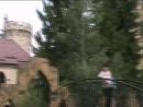 Кольцо гора Замок коварства и любви Кисловодск 2015