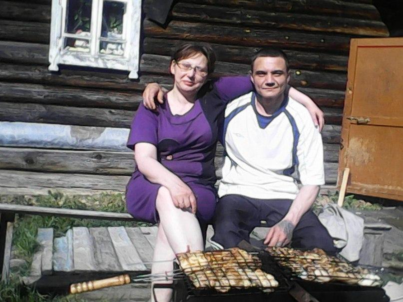 Марина Беликова | Кострома