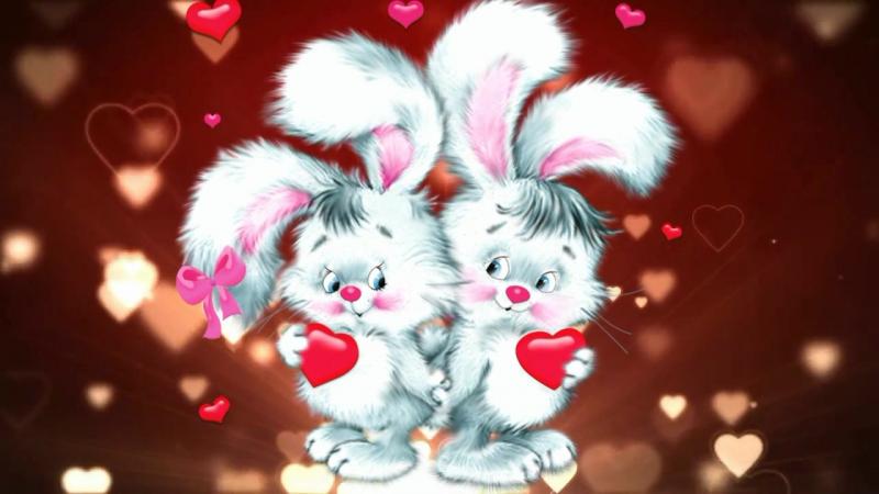Поздравление с Днем Свадьбы) » Freewka.com - Смотреть онлайн в хорощем качестве
