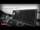Тест Audi A6 C7 2.0 TFSI от АвтоПортал