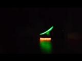 LED shoes Shuffle dancing