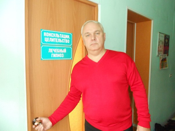 Игорь Копычев