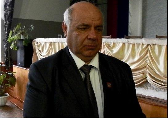 Жедяев Е.Д: Цель нашего движения объединить все национальные структуры