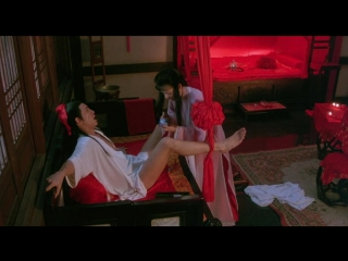 Секс и Дзен / Секс и Дзен: Ковер для телесных молитв / Sex and Zen / Yu pu tuan zhi: Tou qing bao jian (перевод RG27)