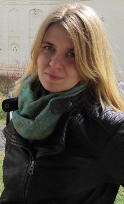 Daria Pozharova