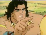 Приключения Конана-Варвара 56 серия из 65 / Conan: The Adventurer Episode 56 / Конан: Искатель Приключений 56 серия (1992 – 1993