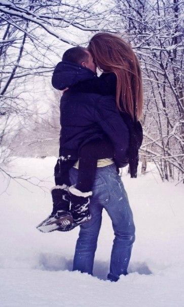 Зимой всегда хочется верить в сказку.