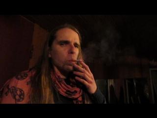 у Виталика и Граф курит и ваще чё то происходит