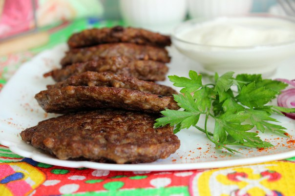 печенка гречкой рецепт фото