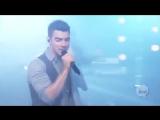 Joe Jonas - See No More (AOL Session Live)