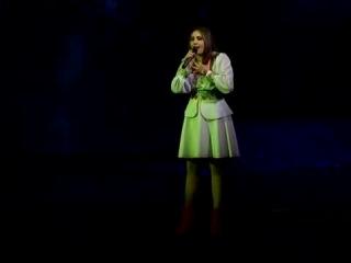 Різдвяна феєрія Олеся Пасічняк -Це я любов твоя- слова В.Крищенка, музика В.Домшинського