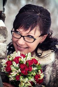 Наталия Ахметшина