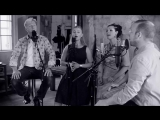 Потрясающая cover версия песни Nat King Cole Nature Boy в исполнении шведского The Real Group