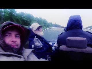 Невероятные приключения Пети и Алины на реке