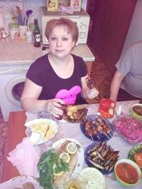 Наталья Русак