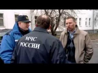 Глухарь 2 сезон 9 серия (2009 год) русский сериал