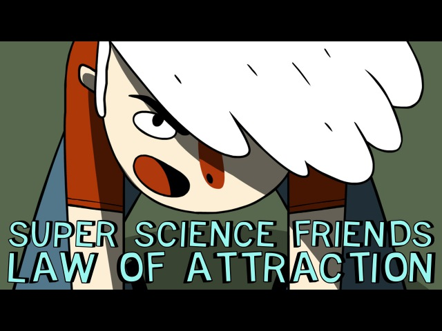 Music Video - Law of Attraction | Einstein Newton Science Song