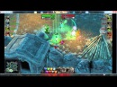 Mr.Eventik and Mr.Wolf lets play Magicka Wizard Wars 3 режимы