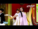SR15G (SM ROOKIES GIRLS) - I just cant wait to be king @ Mickey Mouse Club