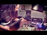 John Petrucci Mesa Mark Five 25 'Tone Lounge' Proto Playthrough