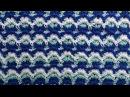 Вязание крючком узоры - 28