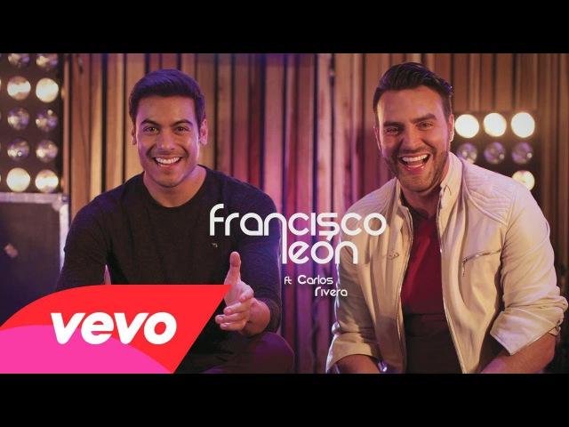Francisco León - Yo Sin Ti (Version Salsa)(Cover Audio) ft. Carlos Rivera