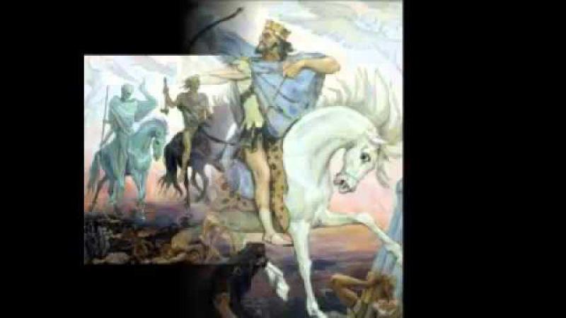Всадник на белом коне (eschatological.ru/)