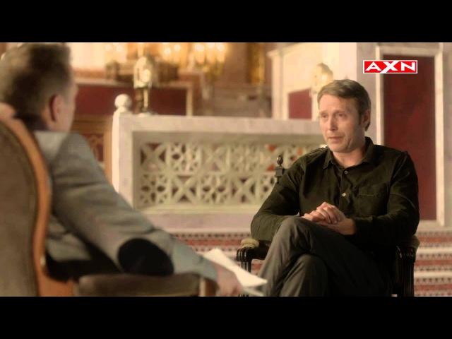"Hannibal Episode 303 Post Mortem: ""Secondo"