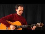 Flamenco Spanish Guitar Excellent Guitar, Красивая Испанская музыка