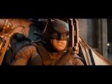 Бэтмен против Супермена: На заре справедливости - Русский трейлер #2 (HD)