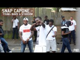 P110 - Snap Capone Ft. Young Marv &amp Stardom - All We Talk Music Video