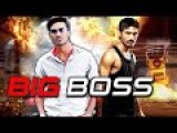 Big Boss (2015) Full Hindi Dubbed Movie | Dhanush, Tamannaah Bhatia