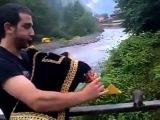 Ριζαίο: Η κίσσα που λατρεύει τον ήχο του αγγείου