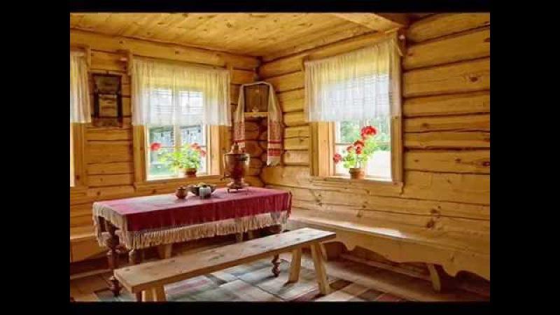 В горнице моей светло Поёт Юлия Боголепова