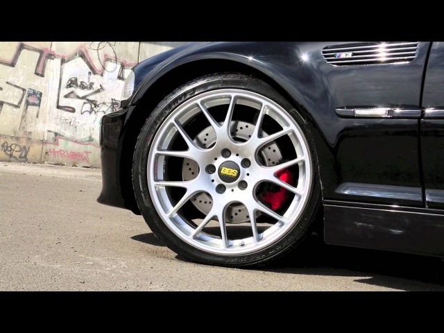 BMW M3 BBS / Eisenmann by PMS